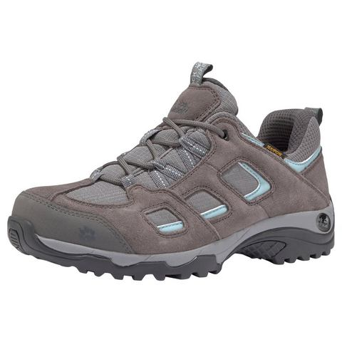 NU 15% KORTING: Jack Wolfskin outdoorschoenen VOJO HIKE 2 TEXAPORE LOW W