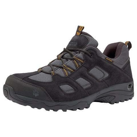 Jack Wolfskin outdoorschoenen VOJO HIKE 2 TEXAPORE LOW M