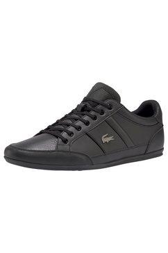 lacoste sneakers »chaymon bl 1 cma« zwart