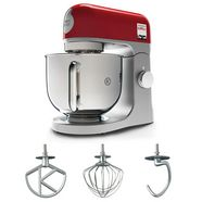kenwood keukenmachine kmx750rd rood