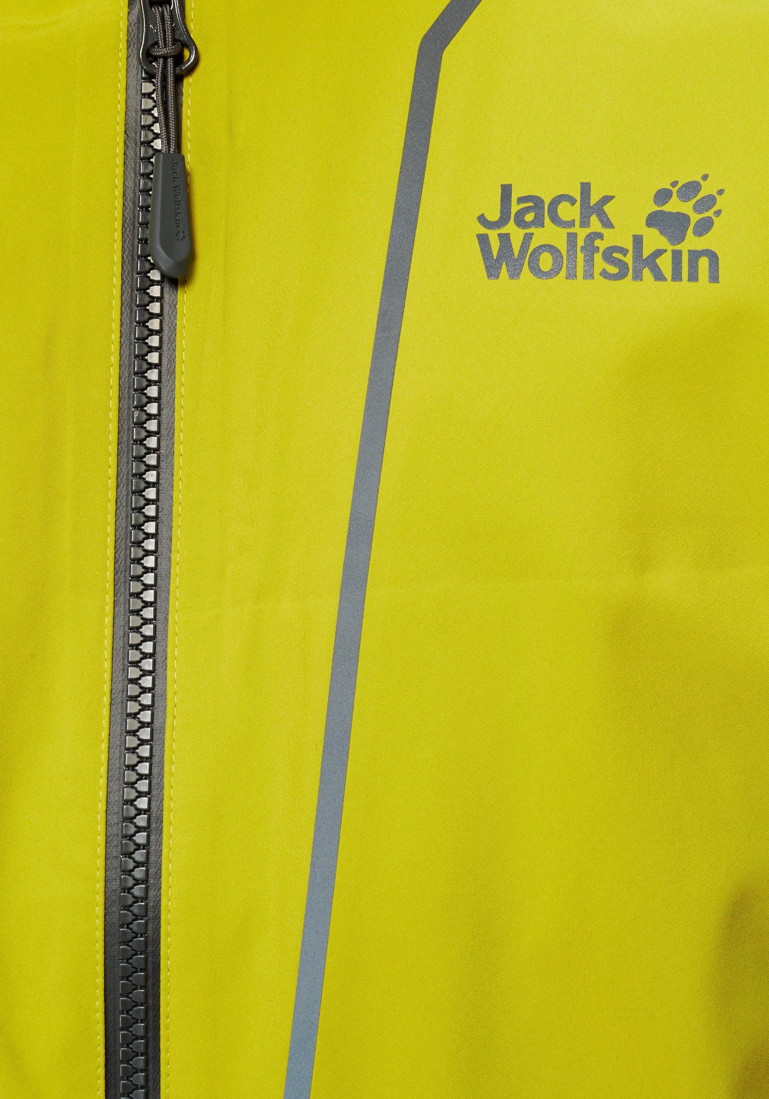 Jack Jacksierra Snel Wolfskin Functioneel Trail Gevonden 29IDHeWEY