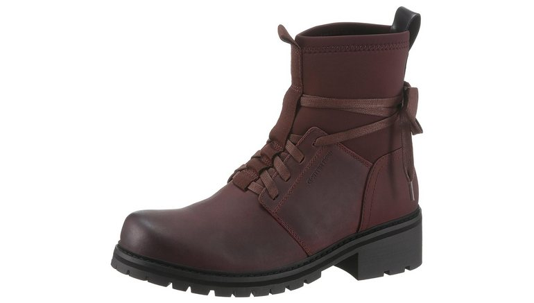 meest populair mannen / man promotie laarsjes zonder sluiting »Deline Sock Boot«