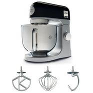kenwood keukenmachine kmx750bk zwart
