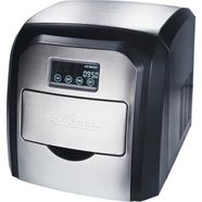 proficook »pc-ewb 1007« ijsblokjesmachine zilver