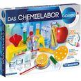 clementoni experimenteerbox galileo - het chemielab gemaakt in europa