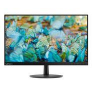 "lenovo l24e-20 monitor »60,5 cm (23,8"") full hd, vga+ hdmi, 4 ms« zwart"