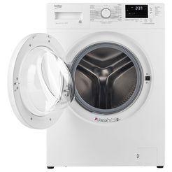 beko wasmachine wtv9712xsw wit