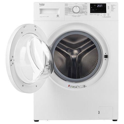 Beko WTV9712XSW Wasmachines Wit