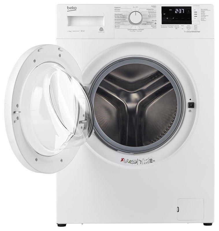 Beko wasmachine WTV9712XSW nu online bestellen