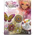nebulous stars knutselset raamhanger individuele vormgeving van de meesterwerken (set) multicolor