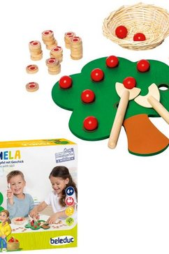 beleduc spel pomela multicolor