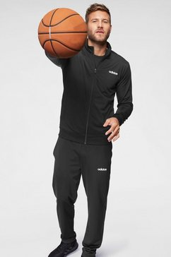 adidas sportpak »men track suit« zwart