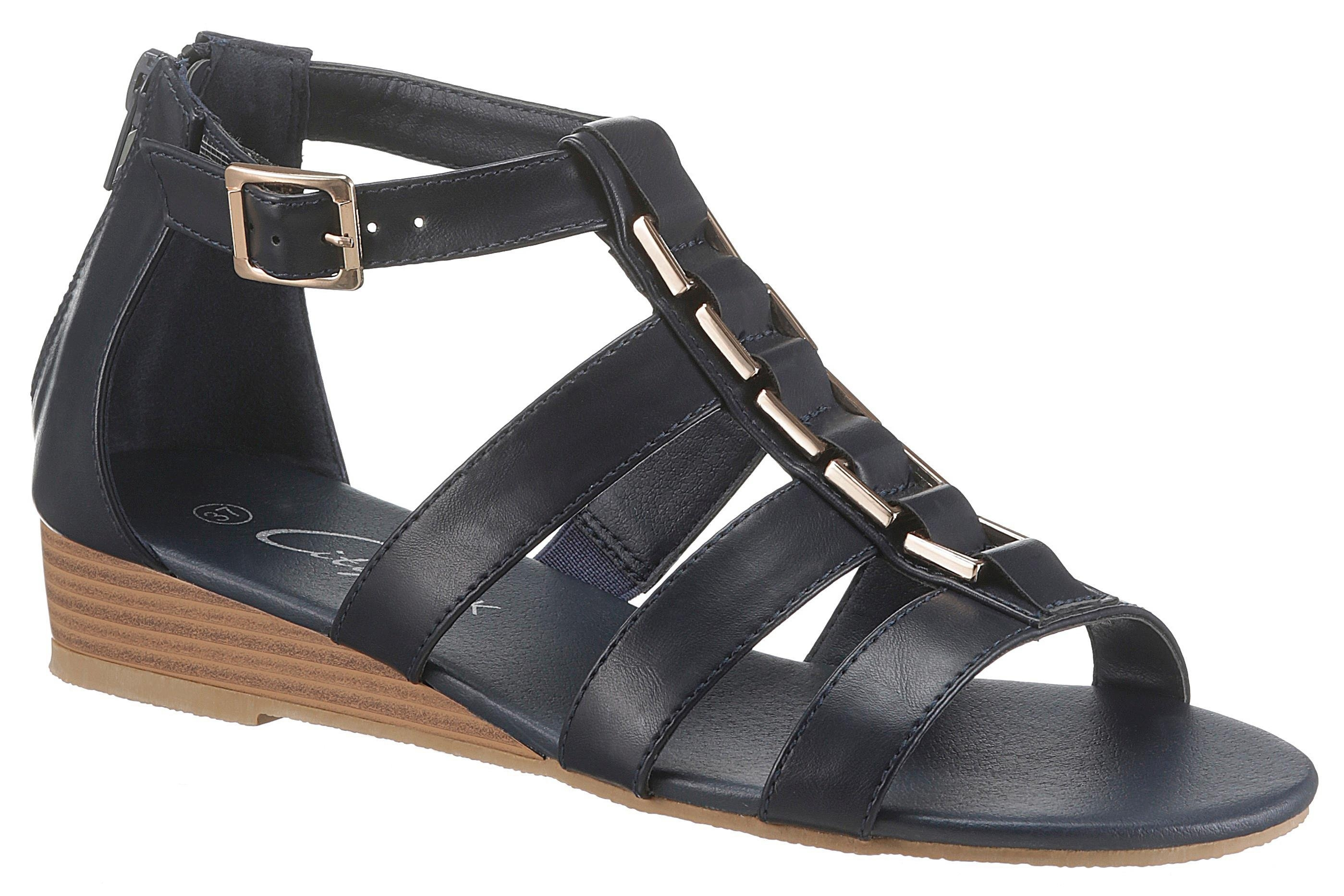CITY WALK Romeinse sandalen nu online bestellen