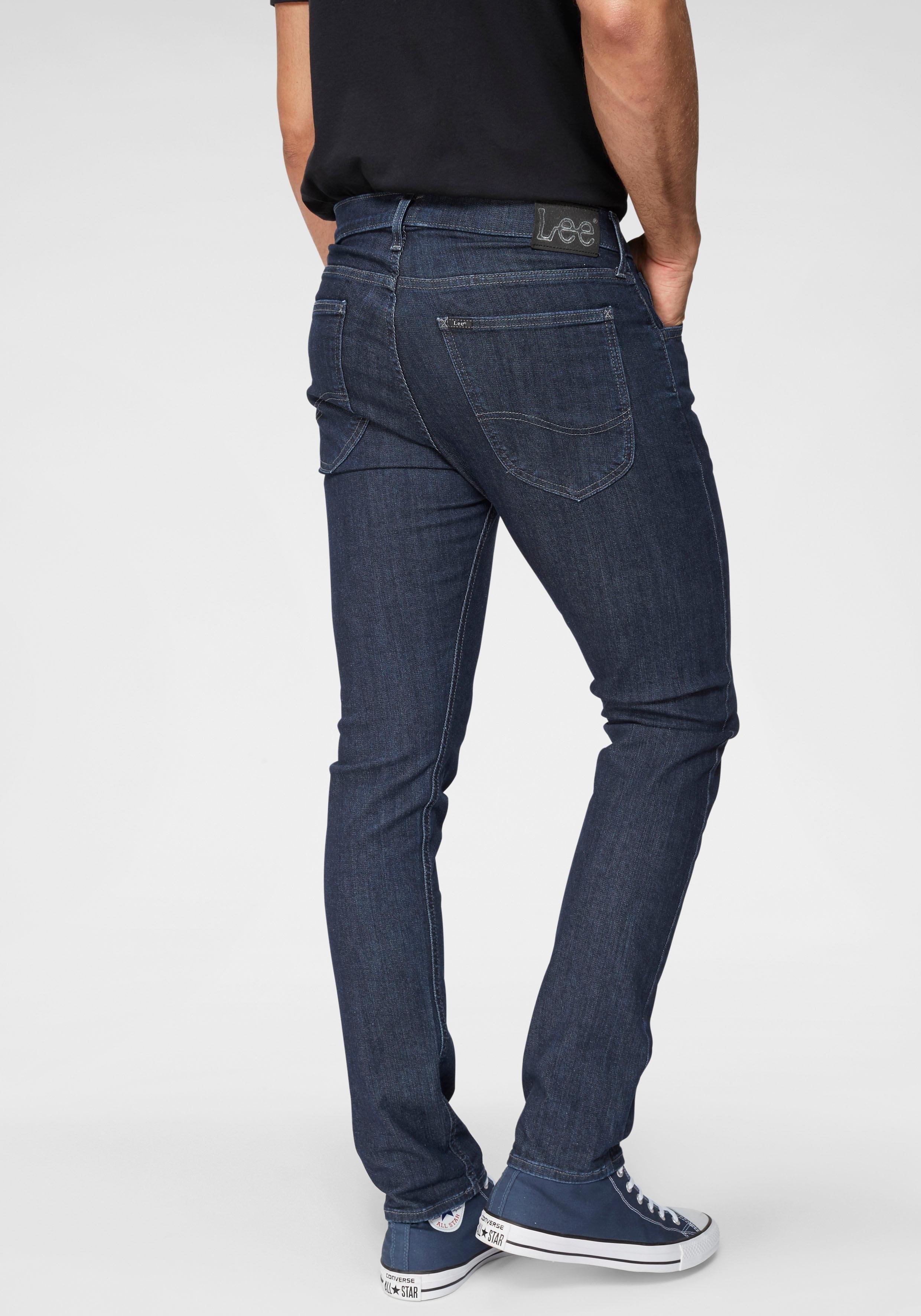 Lee ® 5-pocket jeans »Luke« nu online bestellen