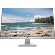 "hp 27q-monitor »68,58 cm (27"") qhd, 2 ms « zilver"