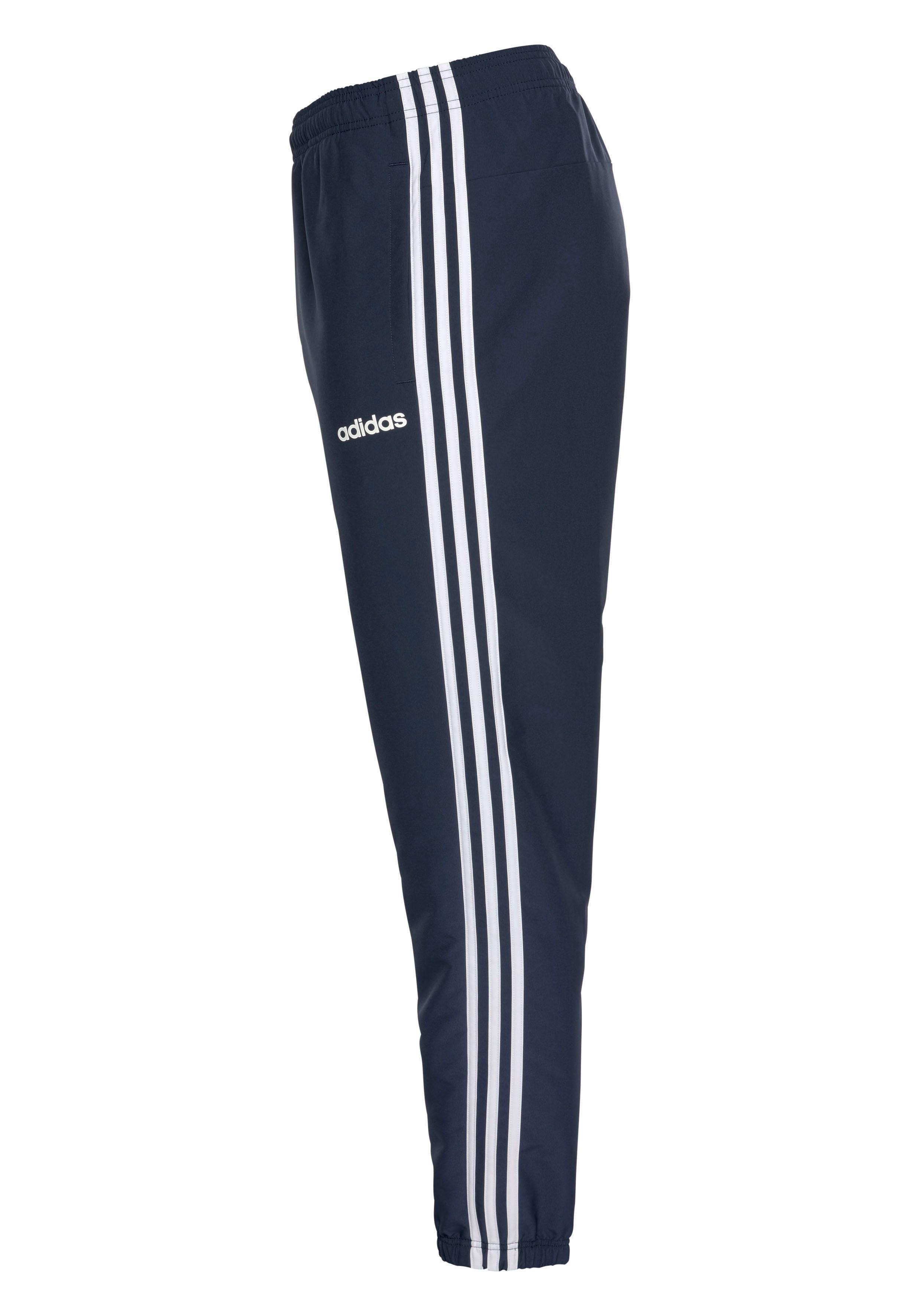 adidas joggingbroek »E 3 STRIPES WIND PANT«