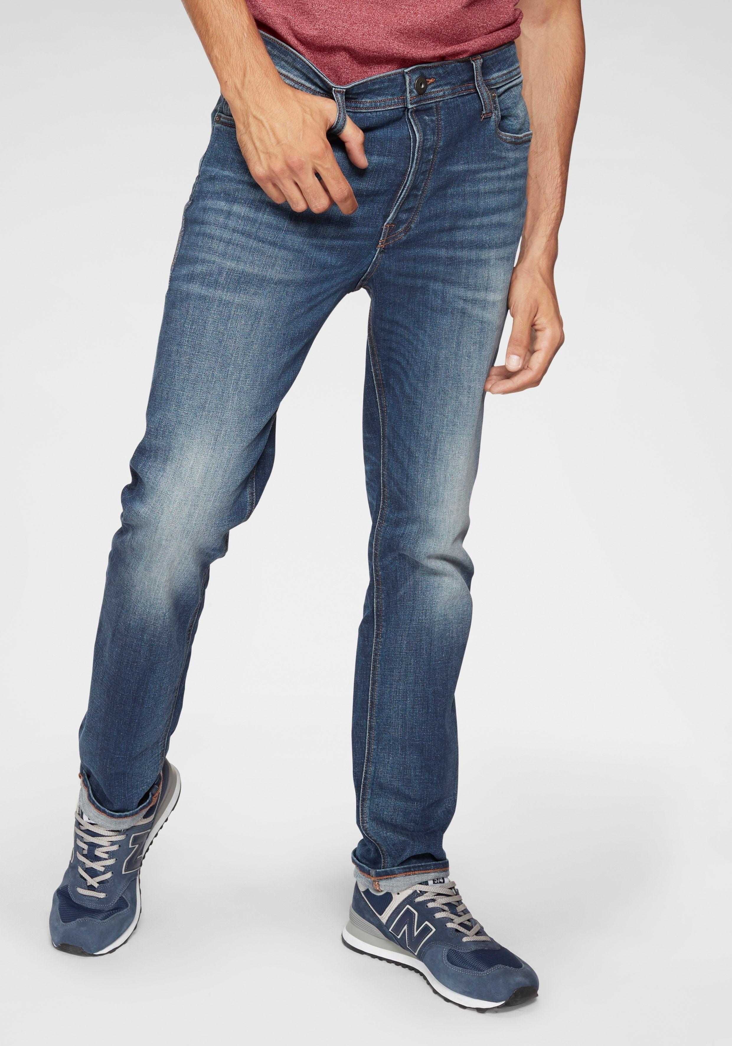 Jack & Jones Slim fit jeans TIM bij OTTO online kopen