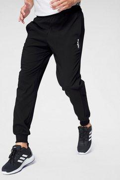 adidas joggingbroek »e pant t stanford« zwart