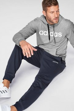 adidas joggingpak »men tracksuitco ho« grijs