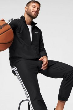 adidas trainingspak (set, 2-delig) zwart