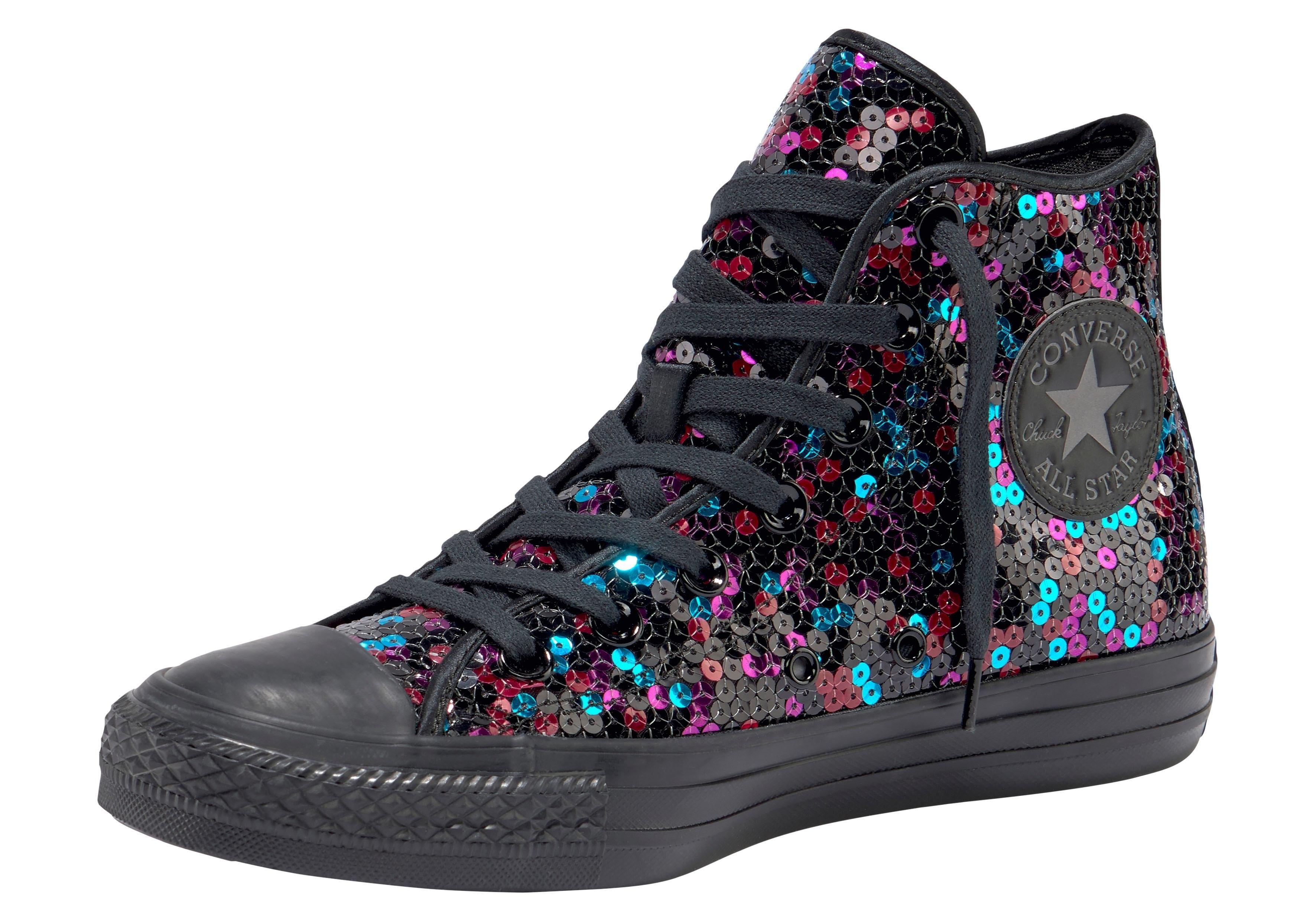 785677d3e23 Converse sneakers »Chuck Taylor All Star Pailletten« koop je bij   OTTO