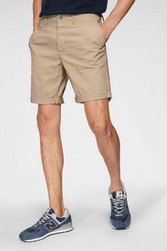 jack  jones chino-short »enzo chino shorts« bruin