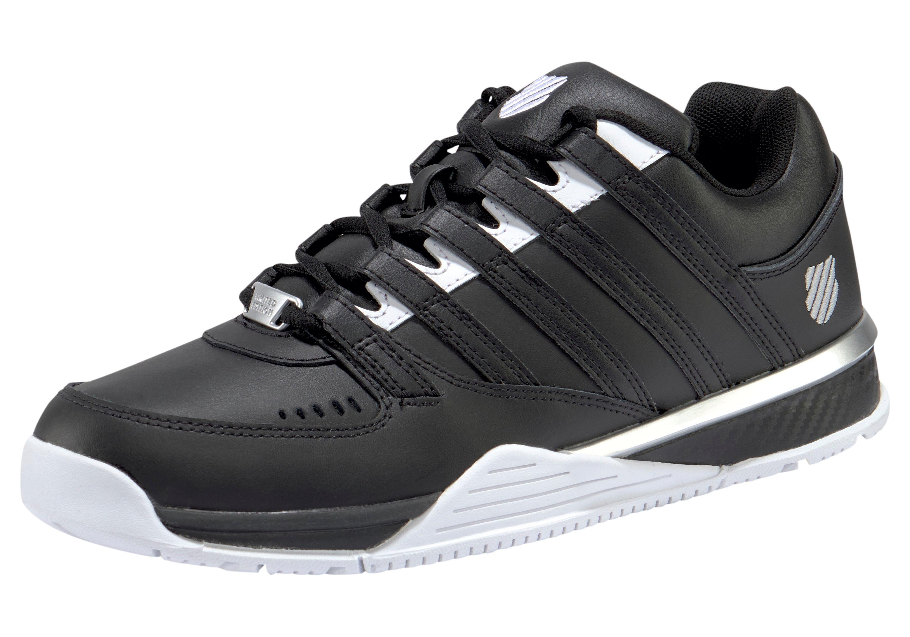 K-SWISS sneakers »Baxter« in de webshop van OTTO kopen
