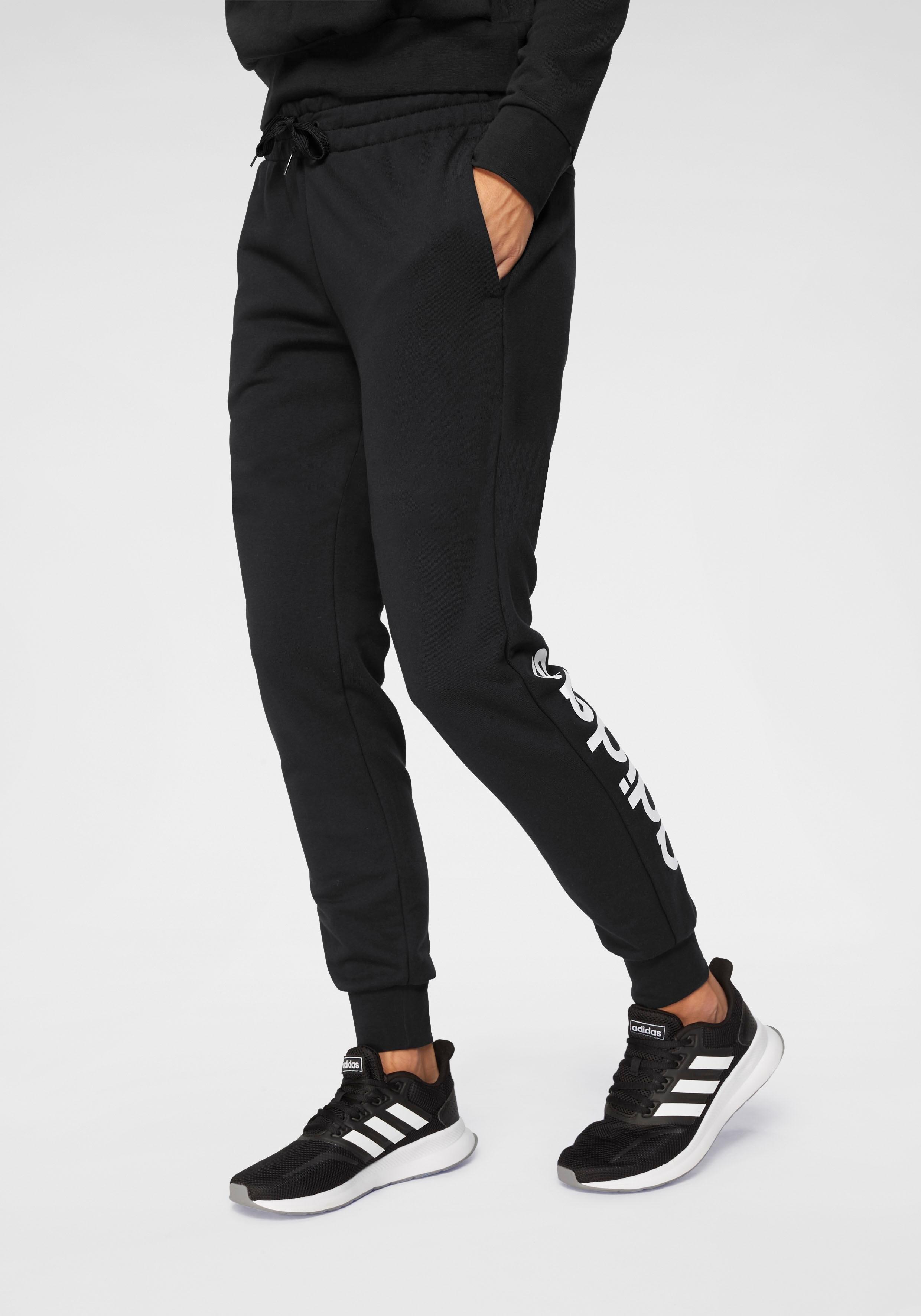 adidas Performance adidas joggingbroek »LINEAR PANT« nu online kopen bij OTTO