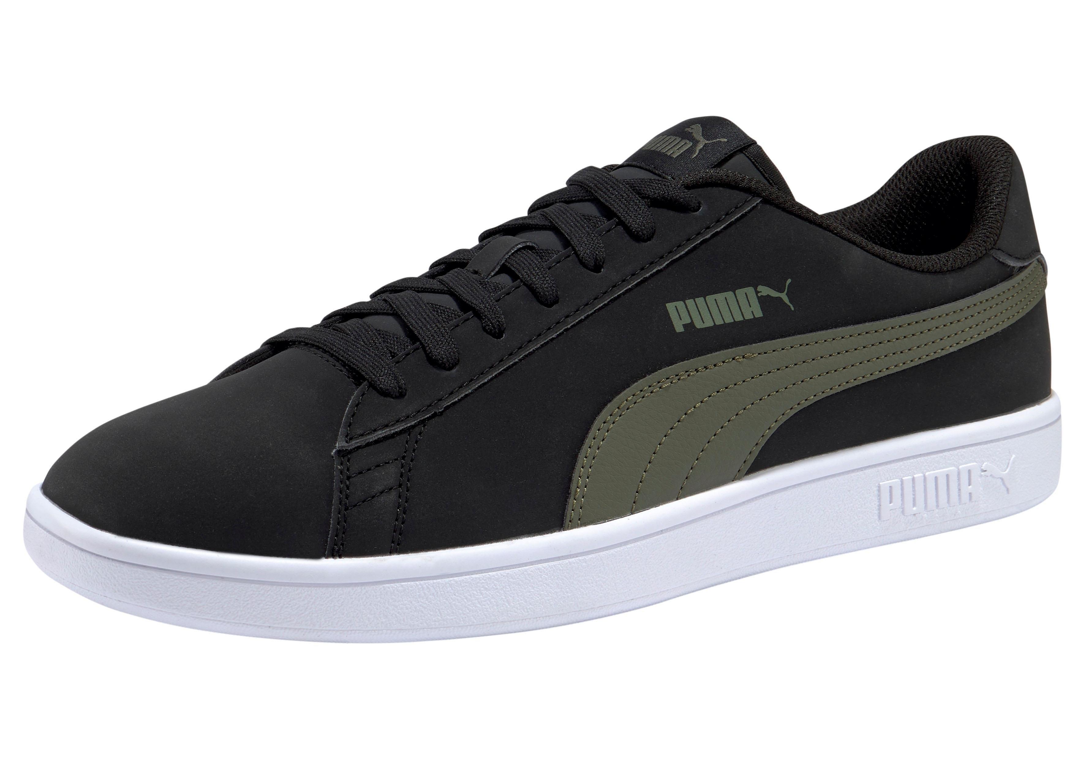PUMA sneakers »Smash v2 Buck Unisex« bij OTTO online kopen