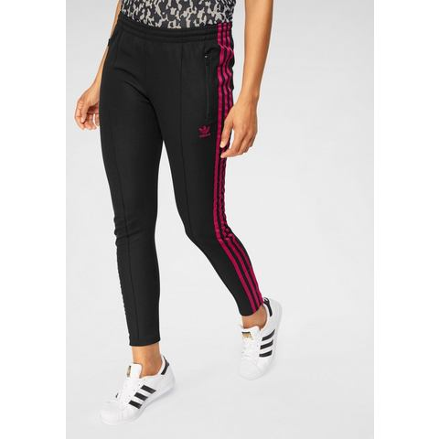 adidas Originals trainingsbroek LEOFLAGE SUPER STAR TRACKPANTS