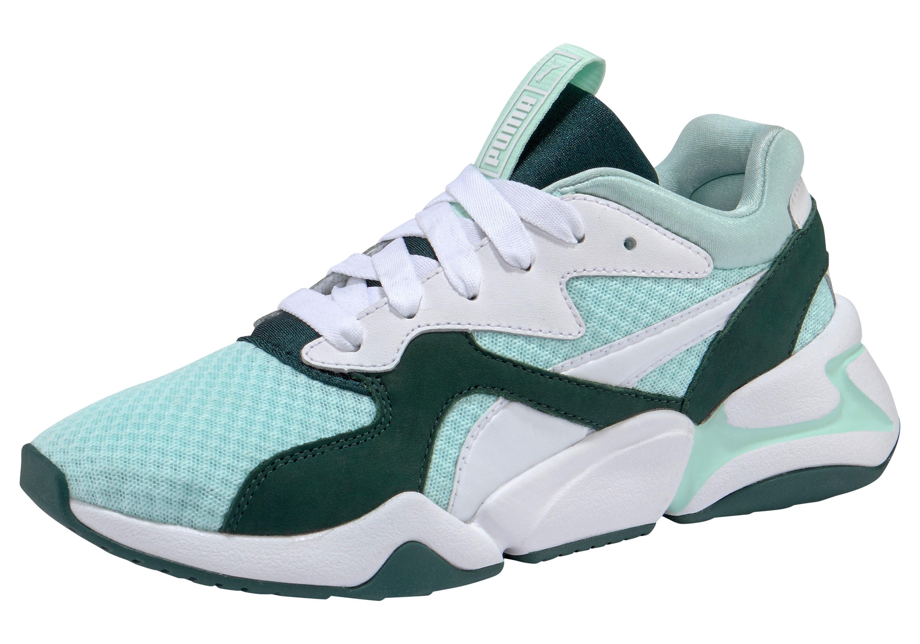 Puma sneakers »Nova 90´s Bloc Wn´s« online kopen op otto.nl