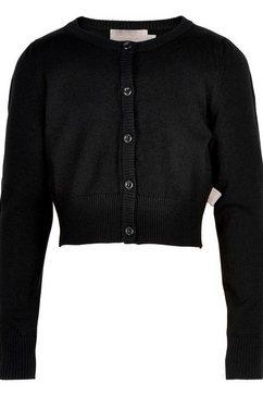 creamie vest zwart