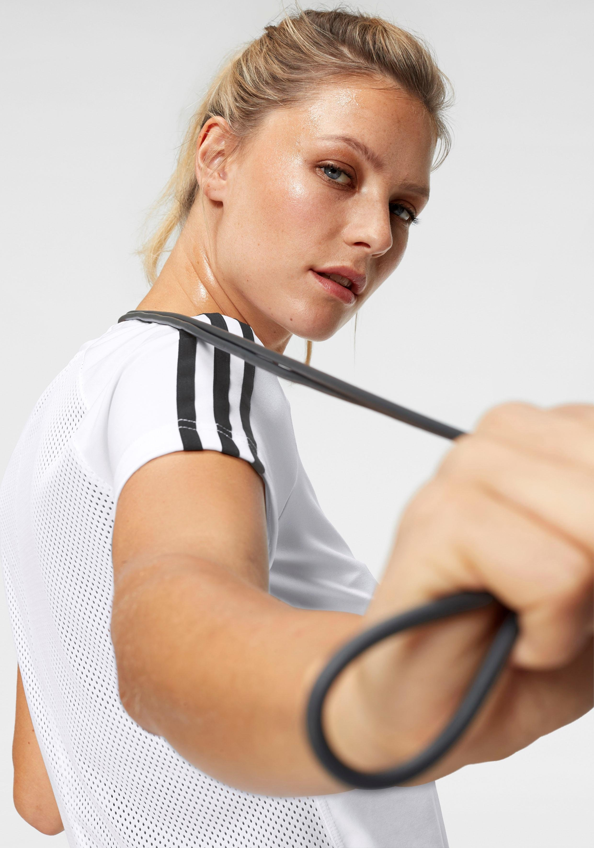 Online Adidas Shoppen shirt T Adidas iTuZwOPkXl