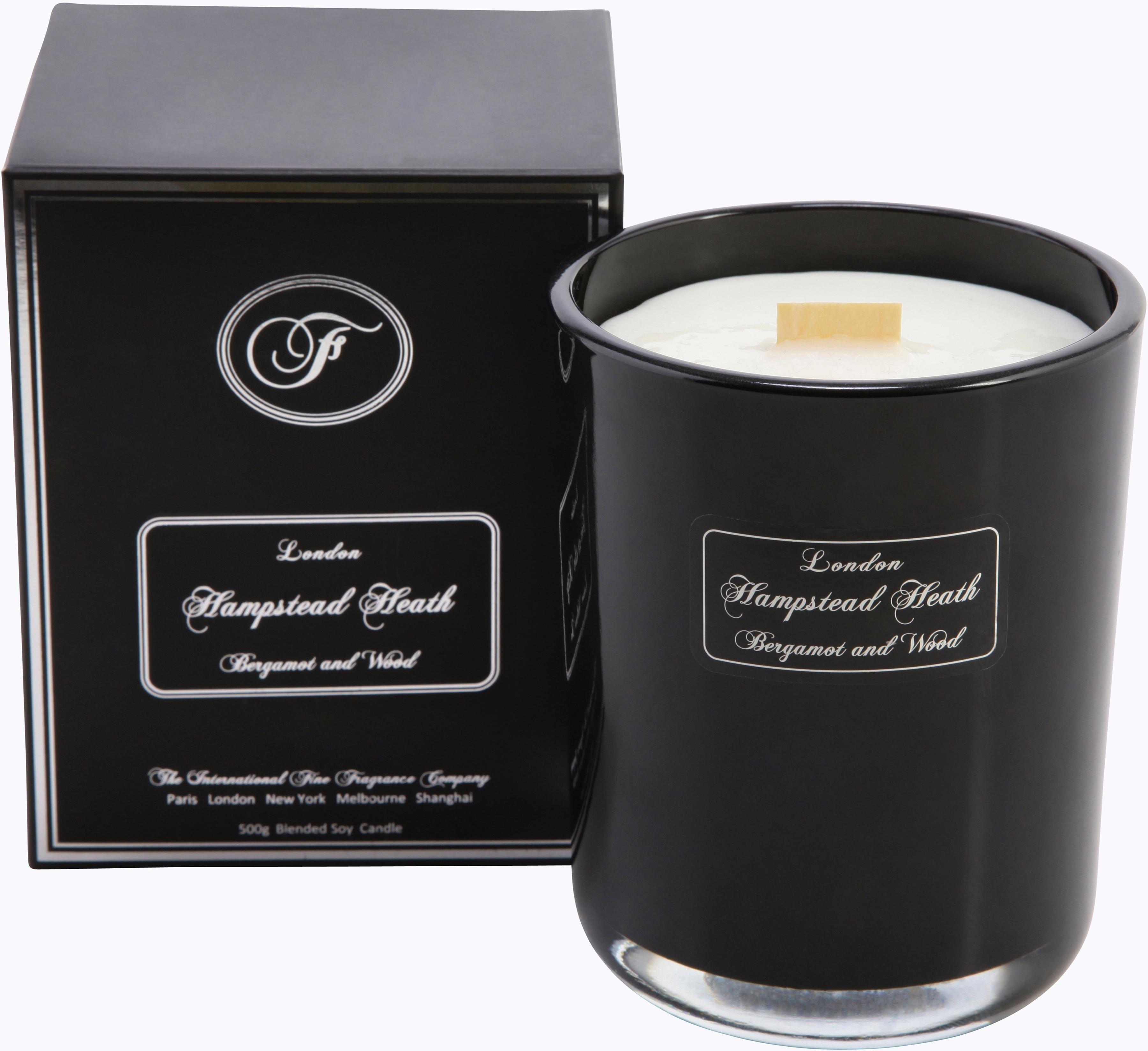 Fine Fragrance Company geurkaars, »London - Hampstead Heath« nu online bestellen