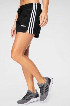 adidas short schwarz