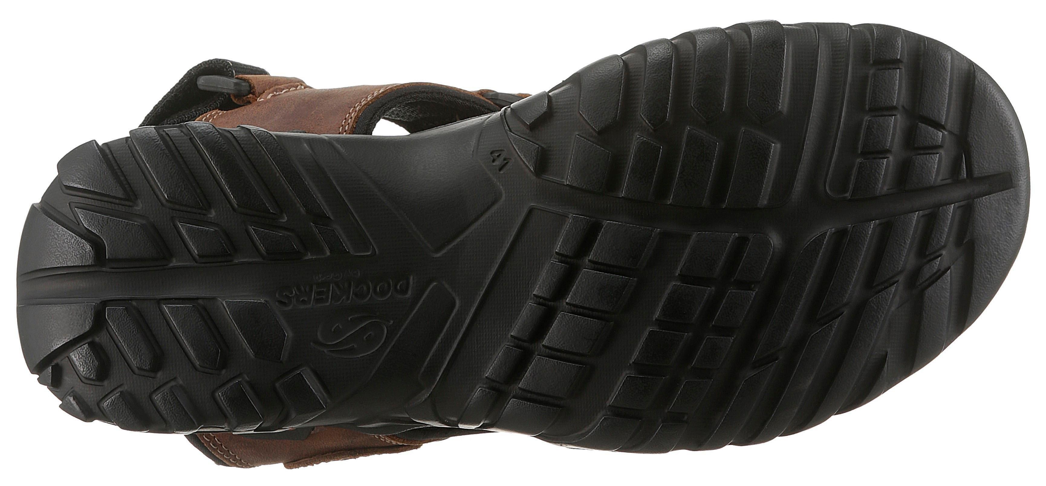 Dockers By Gerli sandalen bestellen: 30 dagen bedenktijd