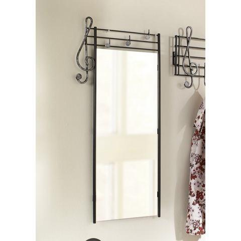 Spiegel van metaal