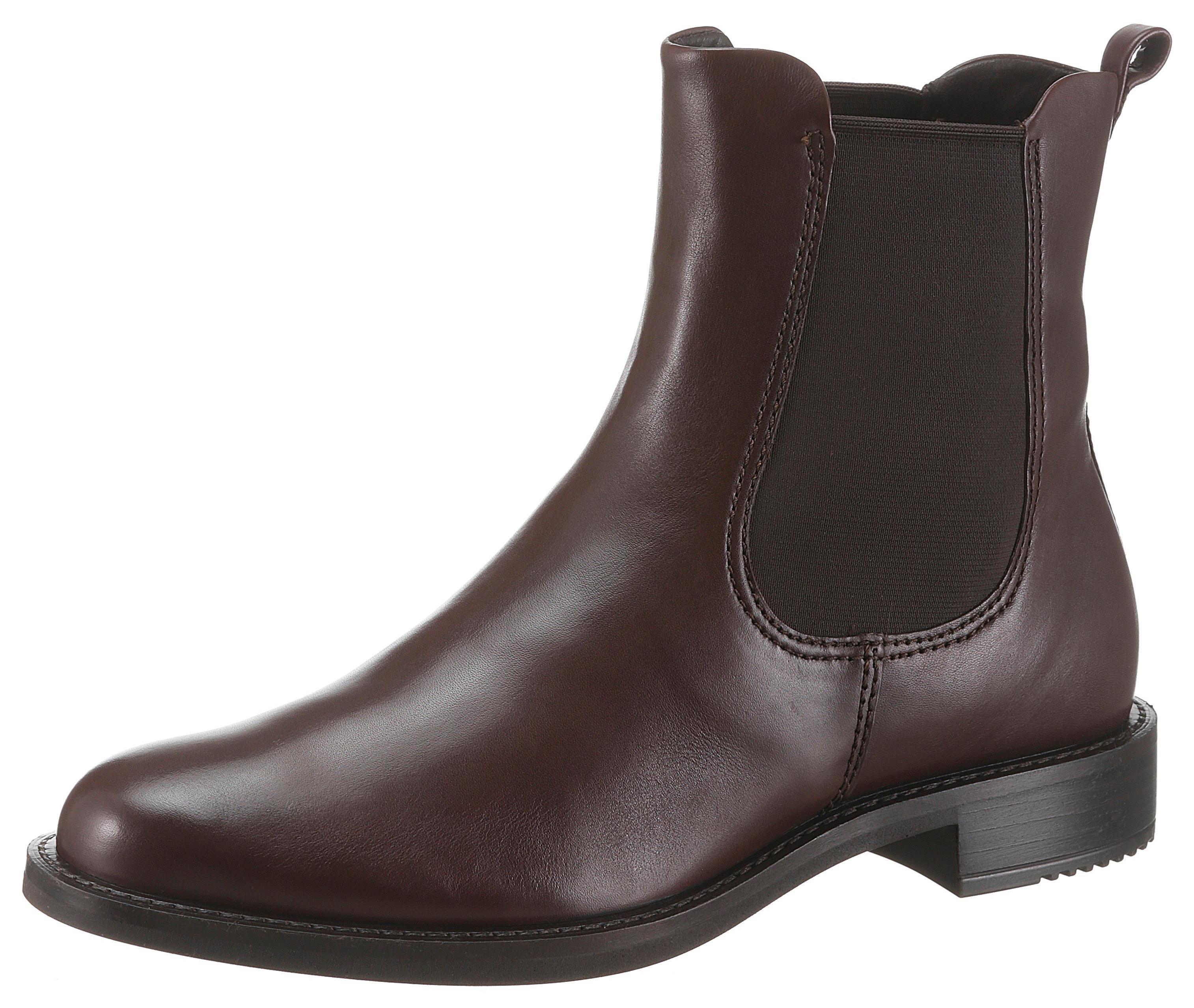 Ecco Chelsea-boots »Shape« bestellen: 14 dagen bedenktijd