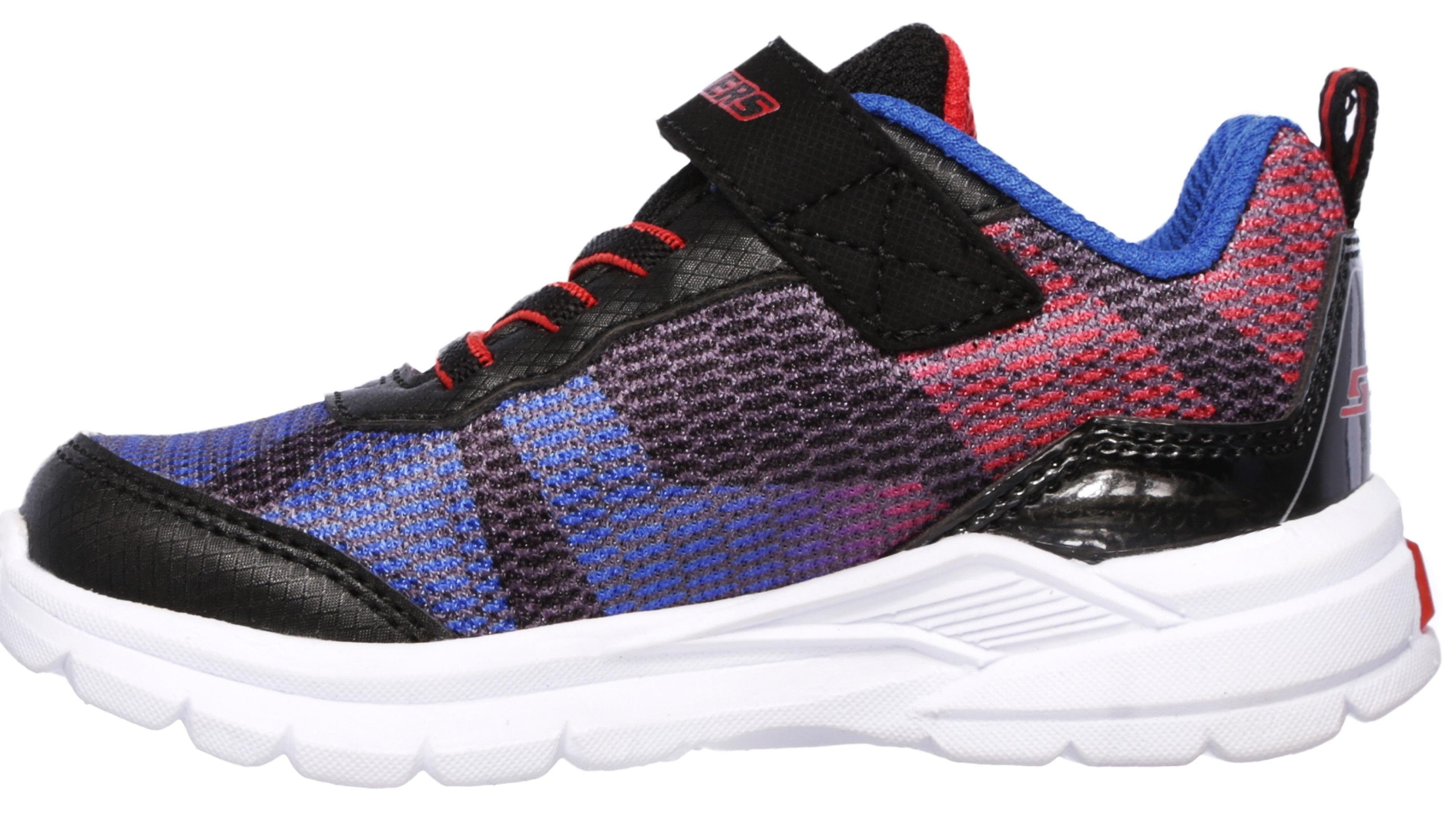 sneakers »Erupters II Lava Wave«