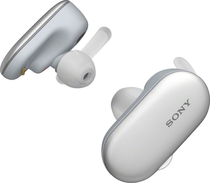 Op zoek naar een SONY »WF-SP900« sporthoofdtelefoon (bluetooth, NFC, spraakbesturing, geïntegreerde microfoon)? Koop online bij OTTO
