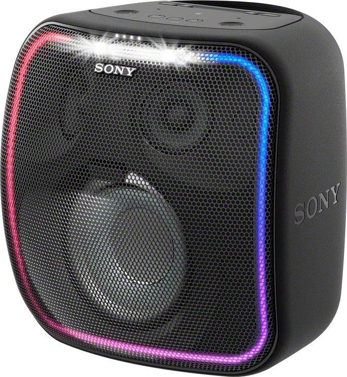 SONY »SRS-XB501G« bluetooth-luidspreker (bluetooth, wifi, NFC) - gratis ruilen op otto.nl