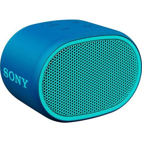 Sony SRSXB01 Blauw