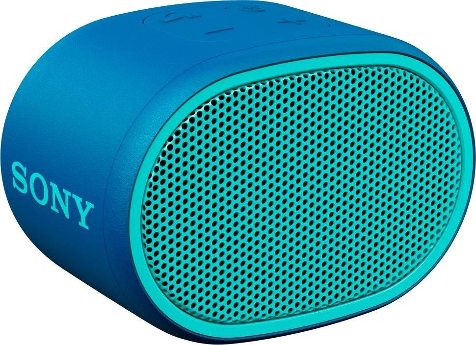SONY »SRS-XB01« mono-bluetooth-luidspreker (bluetooth) - verschillende betaalmethodes