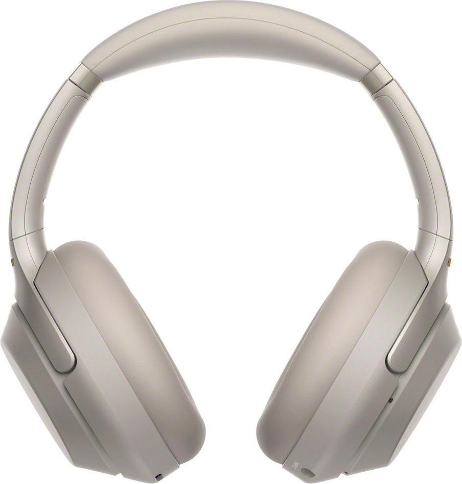 Sony Premium Sony »WH-1000XM3« over-ear-hoofdtelefoon (bluetooth, met snoer, NFC, Noise-Cancelling) - gratis ruilen op otto.nl