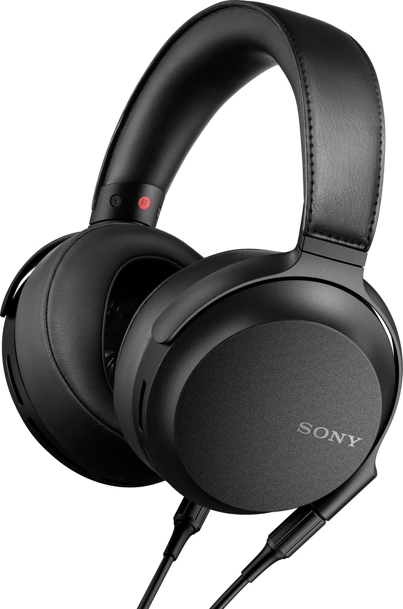 Op zoek naar een Sony Premium Sony »MDR-Z7M2« over-ear-hoofdtelefoon (met snoer)? Koop online bij OTTO