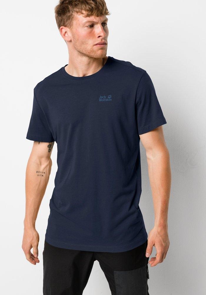 Jack Wolfskin T-shirt »ESSENTIAL T MEN« nu online bestellen