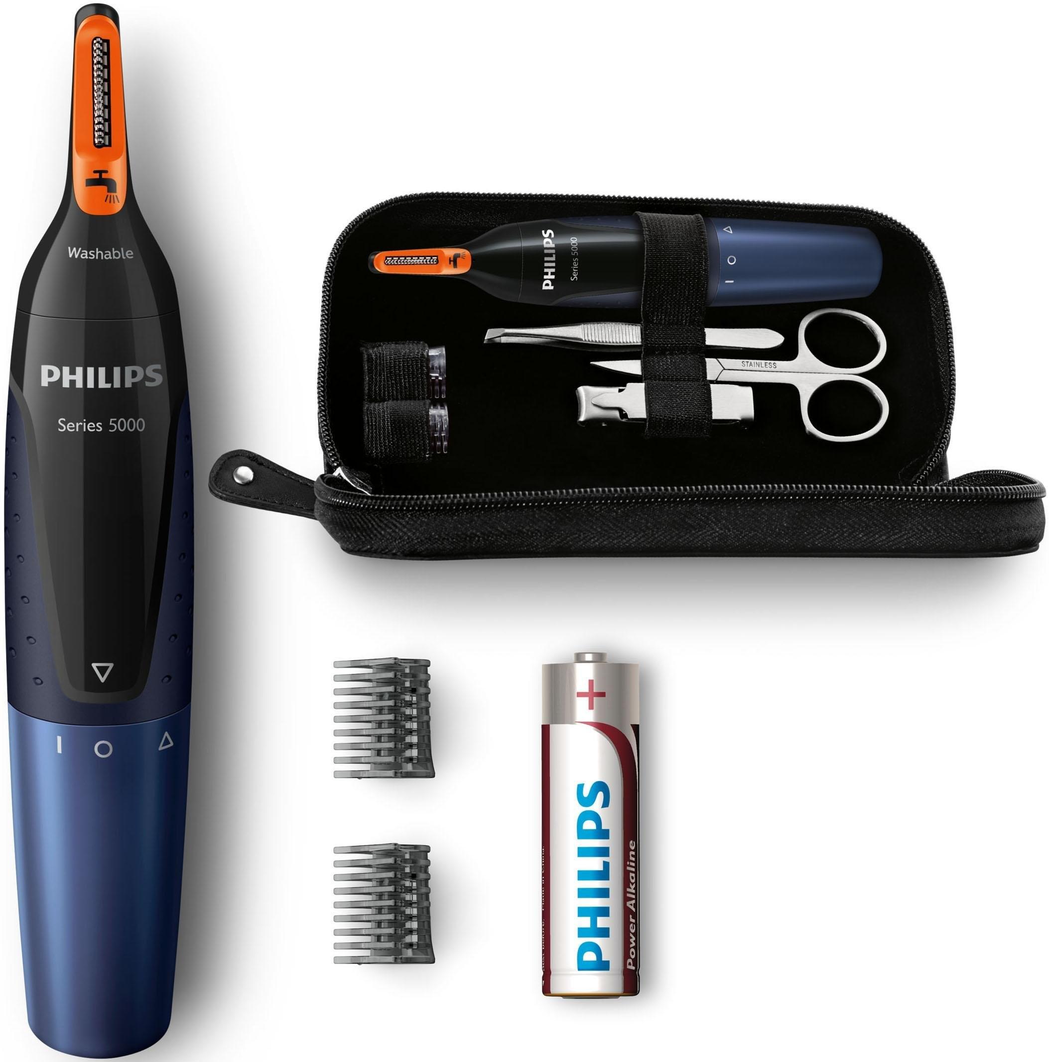 Philips Neus- en oorhaartrimmer NT5180/15 goedkoop op otto.nl kopen