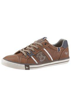 mustang shoes slip-on sneakers bruin