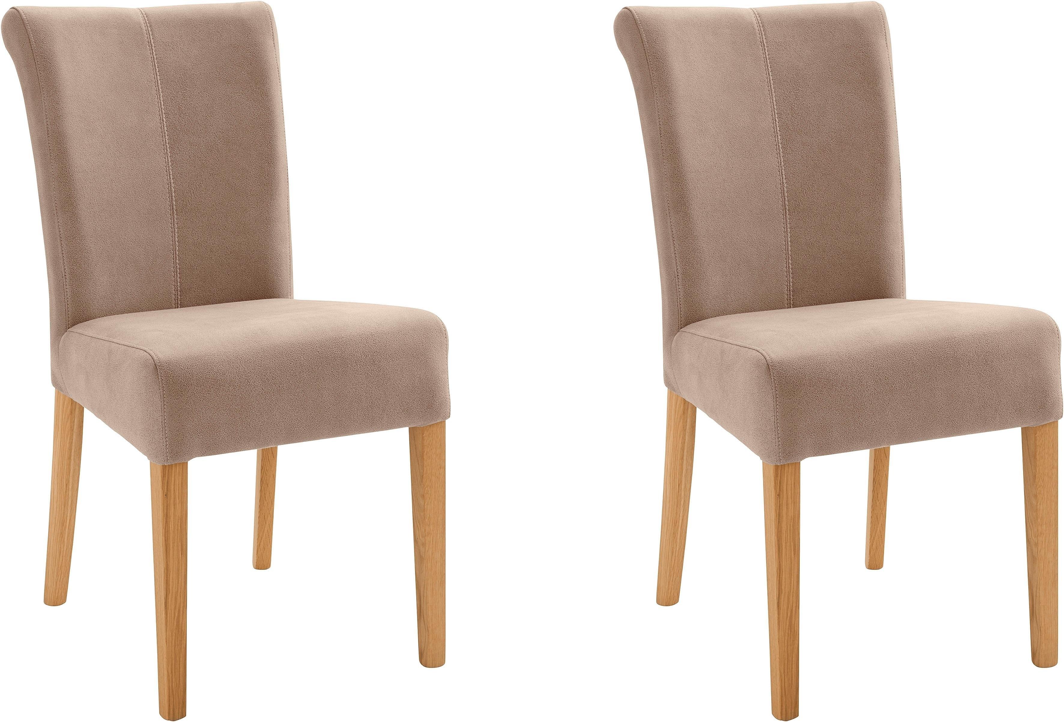 Premium collection by Home affaire stoel Barcelona (set, 2 stuks) - gratis ruilen op otto.nl