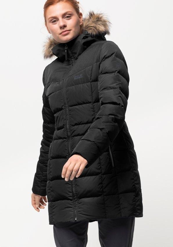 Jack Wolfskin donsjas »BAFFIN ISLAND COAT« voordelig en veilig online kopen